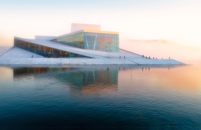 National Opera House (Operahuset)