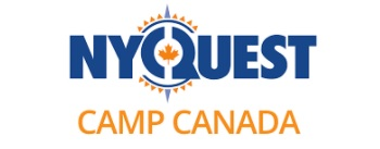 NYQUEST Camp Canada Logo