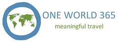 One World 365 Logo