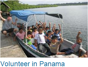 Volunteer Panama