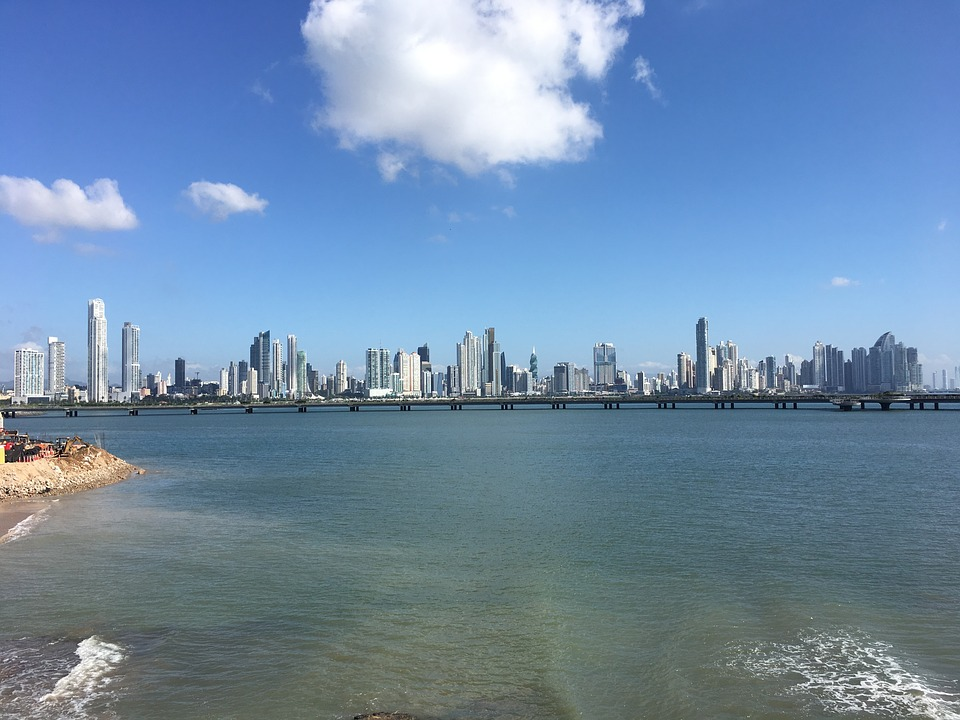 Teach English in Panama