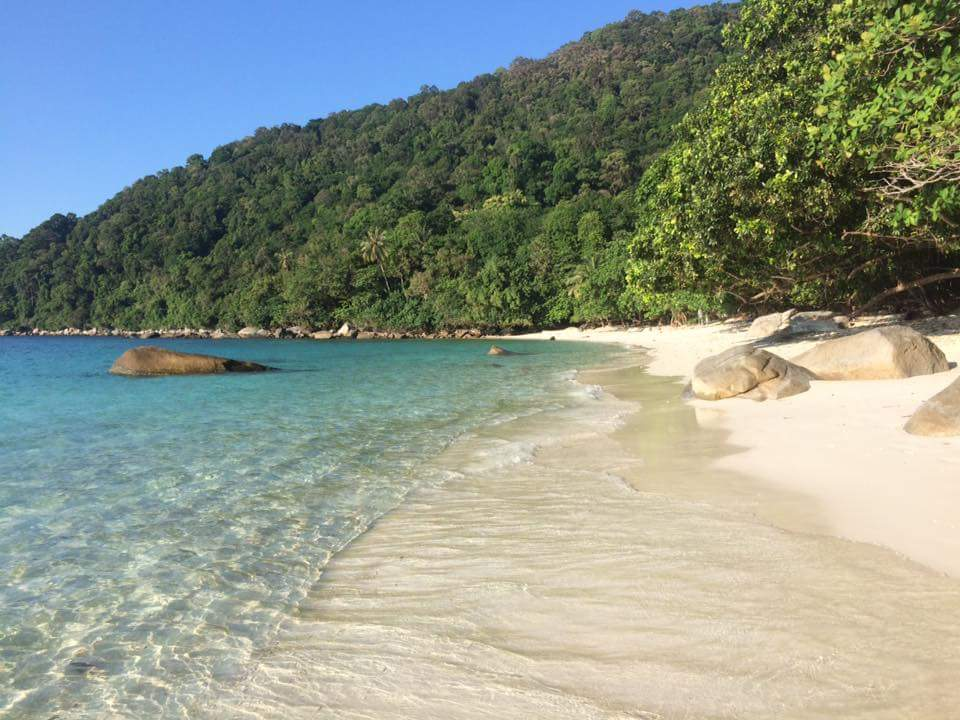 Perhentian Isands, Malaysia