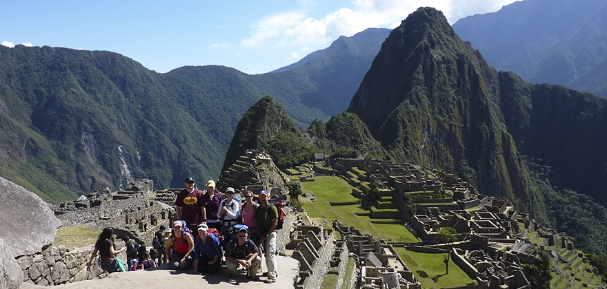 Adventure Tours in Peru