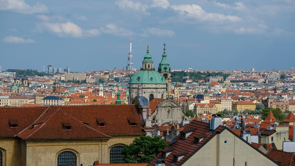 Prague local travel guide