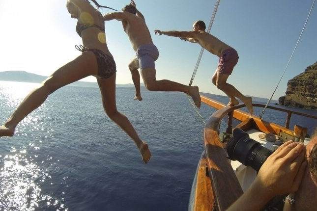 Why Travel with Contiki