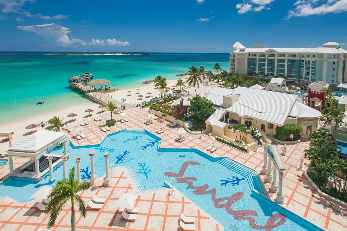 Sandals Royal Bahamian Spa Resort & Offshore Island, Nassau