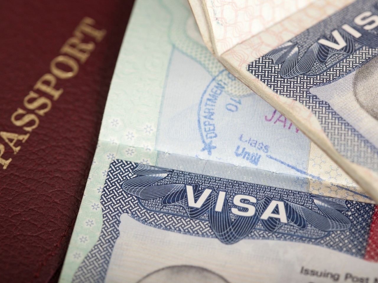 Visa Information for Working in Australia