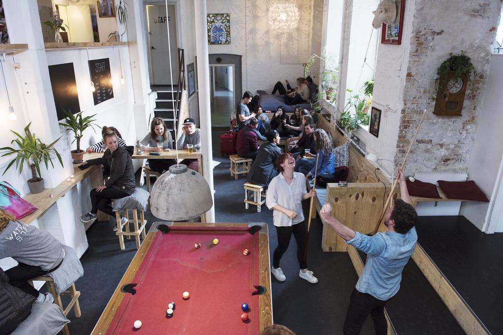Best Hostels in Copenhagen & Denmark
