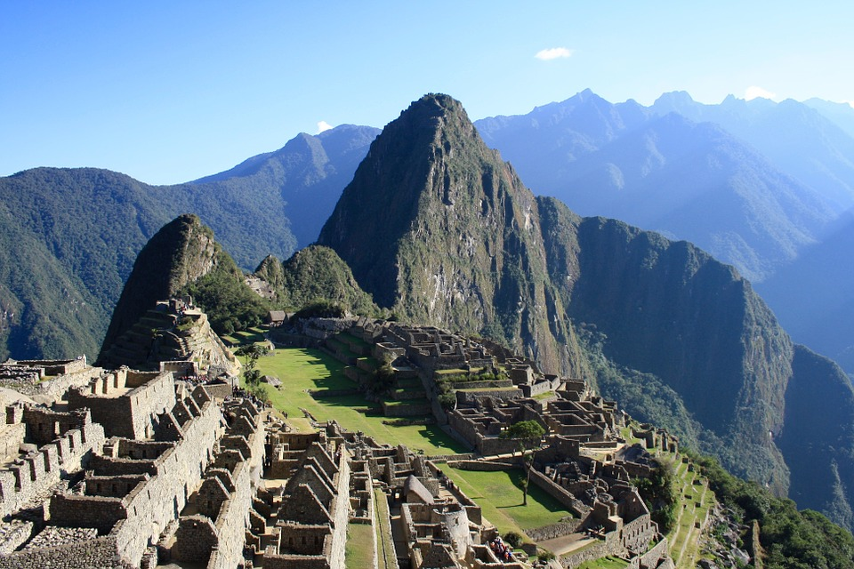 South America Travel, Backpacking, Gap Year & Tours