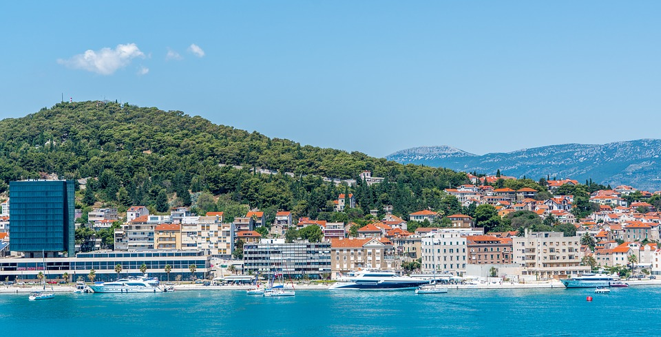 Study Abroad in Croatia