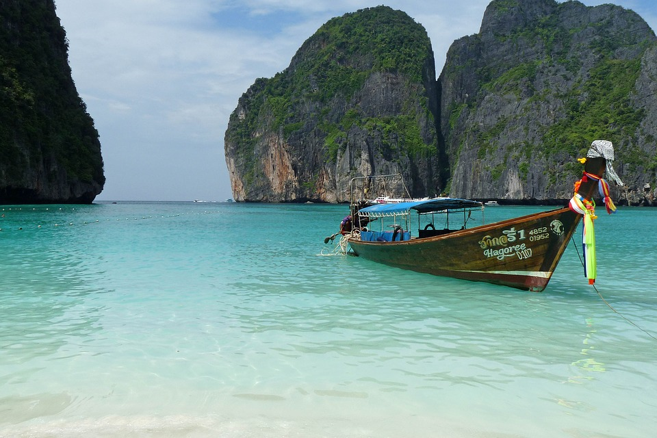 Thailand Study Abroad Programs