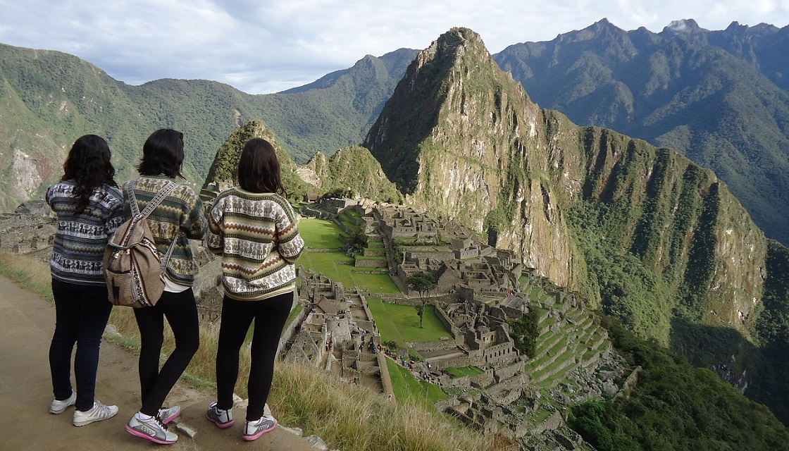 Study Abroad in South America