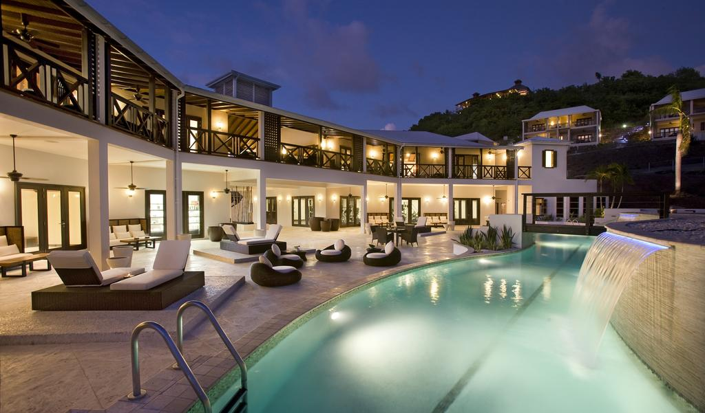 Sugar Ridge Resort, Antigua