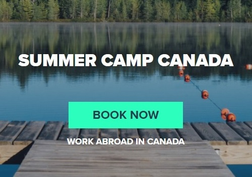 Summer Camp Canada Apply Now