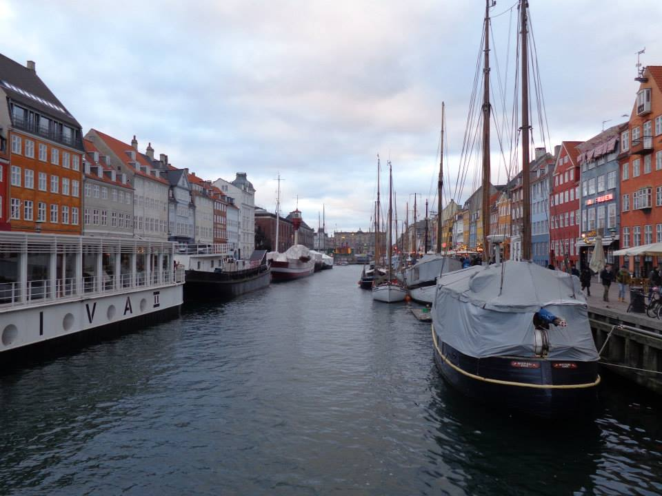 Teach English in Denmark