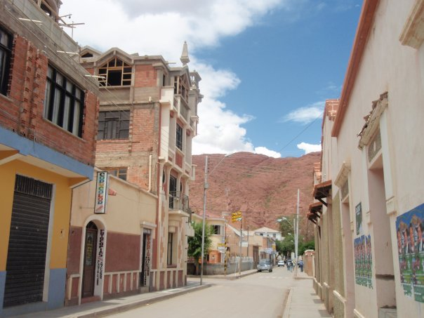 Teach English in Bolivia