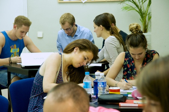 TEFL Certification Cambridge