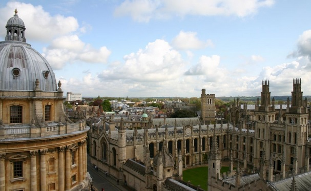 TEFL Certifications in Oxford