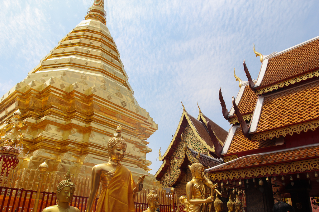TEFL Certifications in Thailand