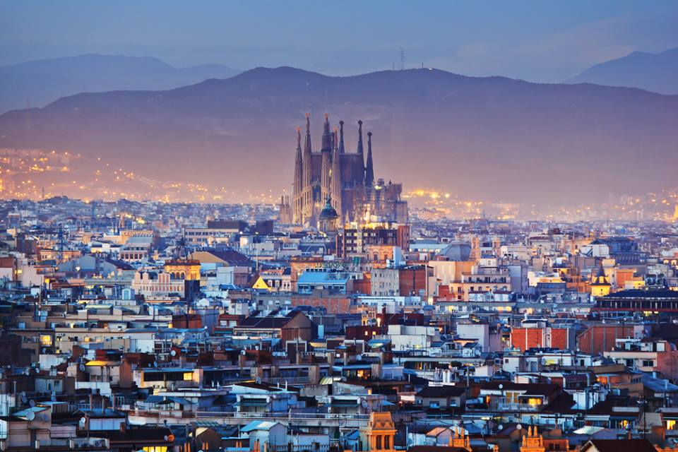 TEFL Courses in Barcelona