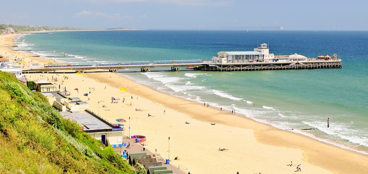 TEFL Courses in Bournemouth