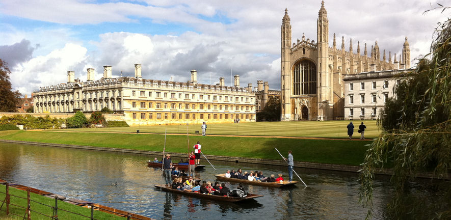 TEFL Courses in Cambridge