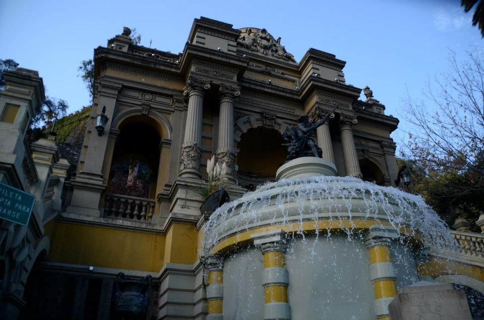 TEFL Courses in Chile