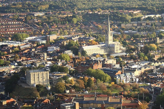 TEFL Courses in Norwich
