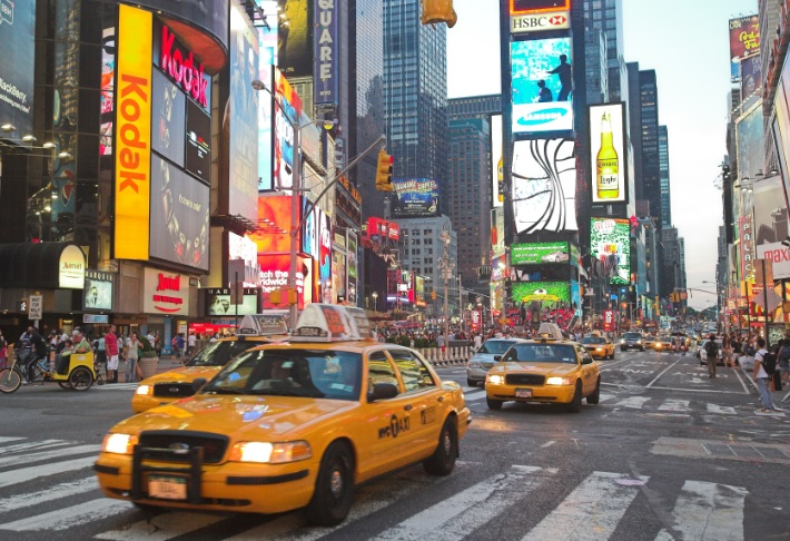 TEFL Courses in New York