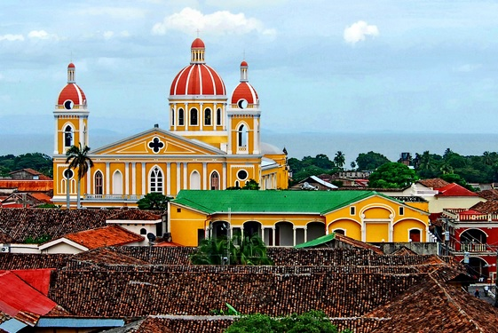 TEFL Courses in Nicaragua