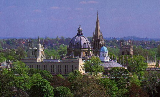 TEFL Courses in Oxford