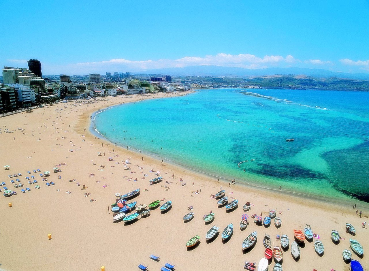 Getting Jobs In The Canary Islands