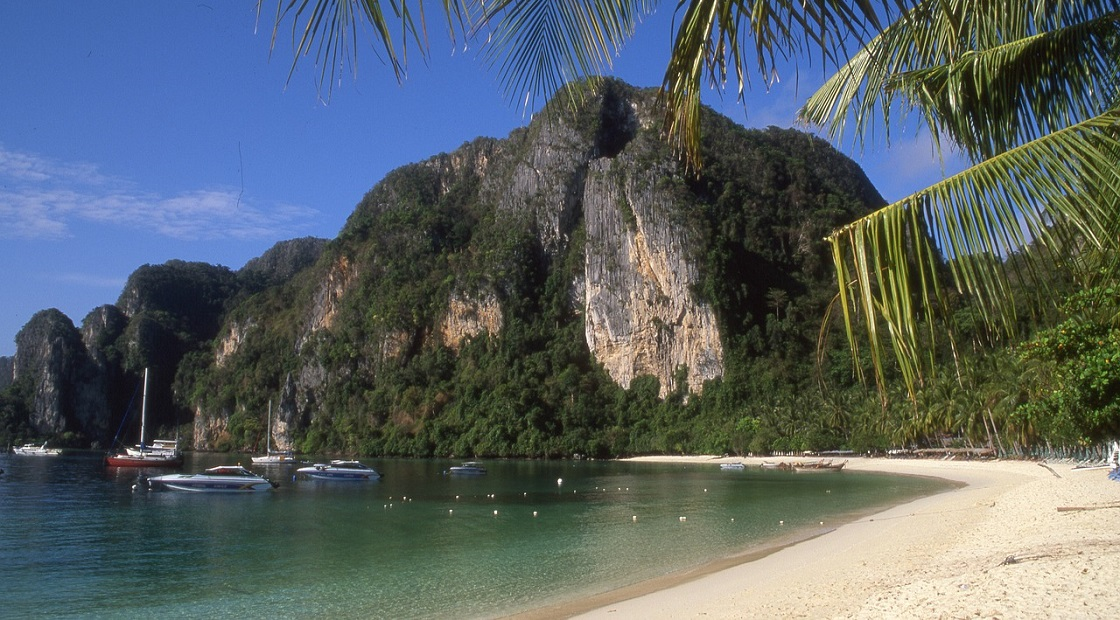 TEFL Courses in Thailand