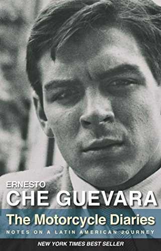 The Motorcycle Diaries, Che Guevara