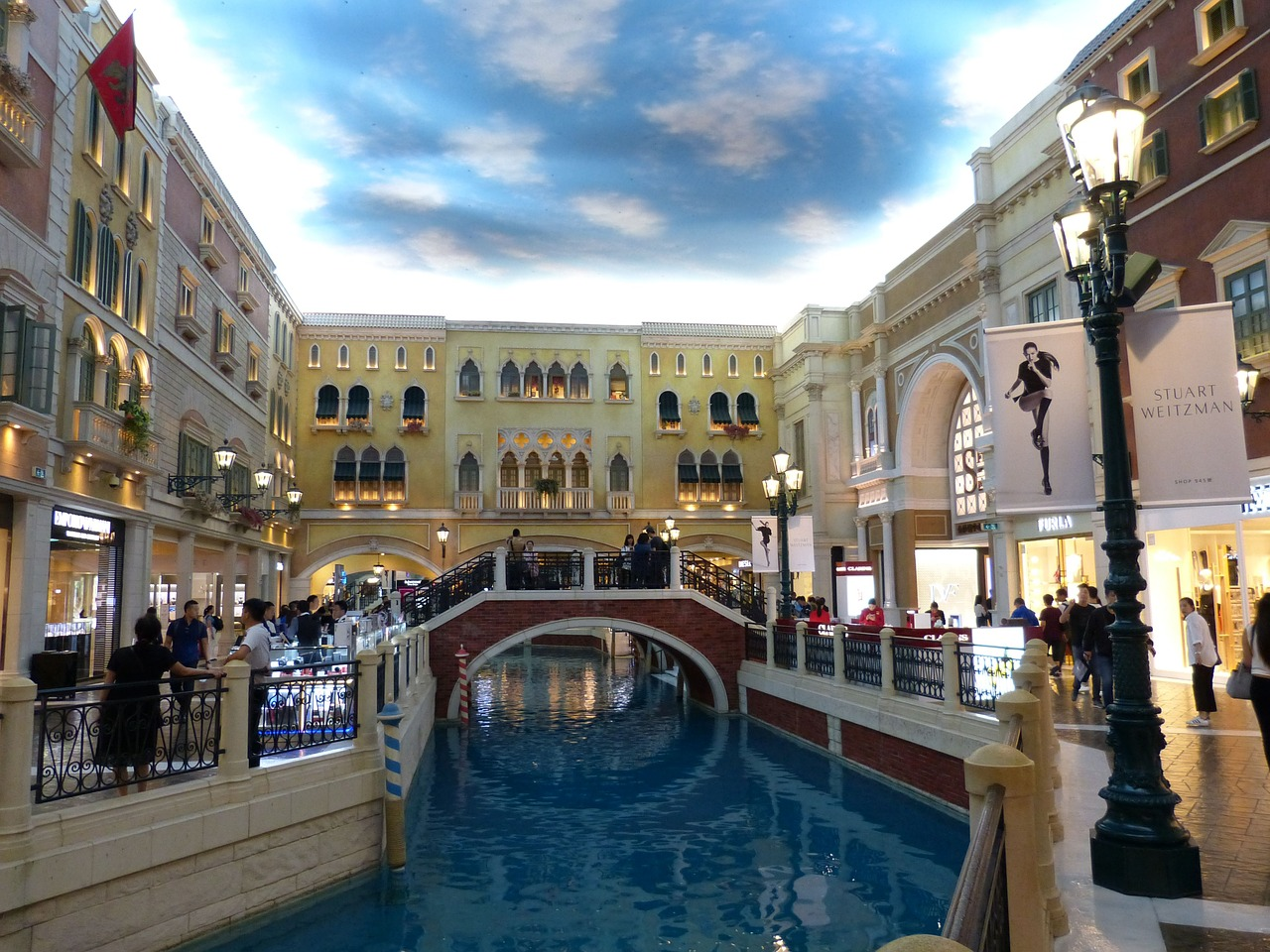 The Venetian Macao China