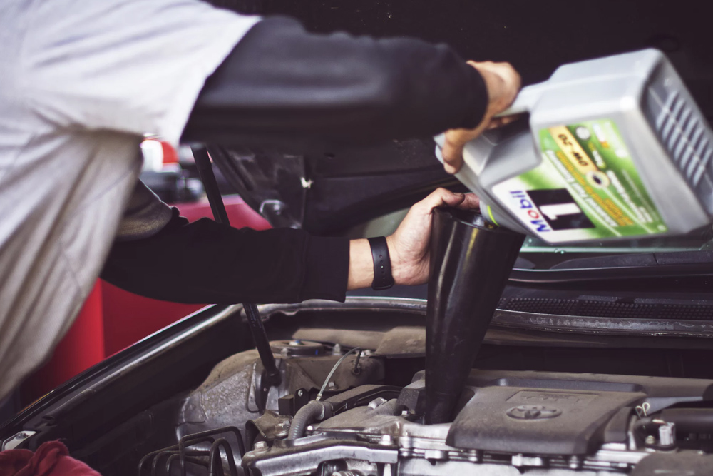What to know before hiring a car abroad
