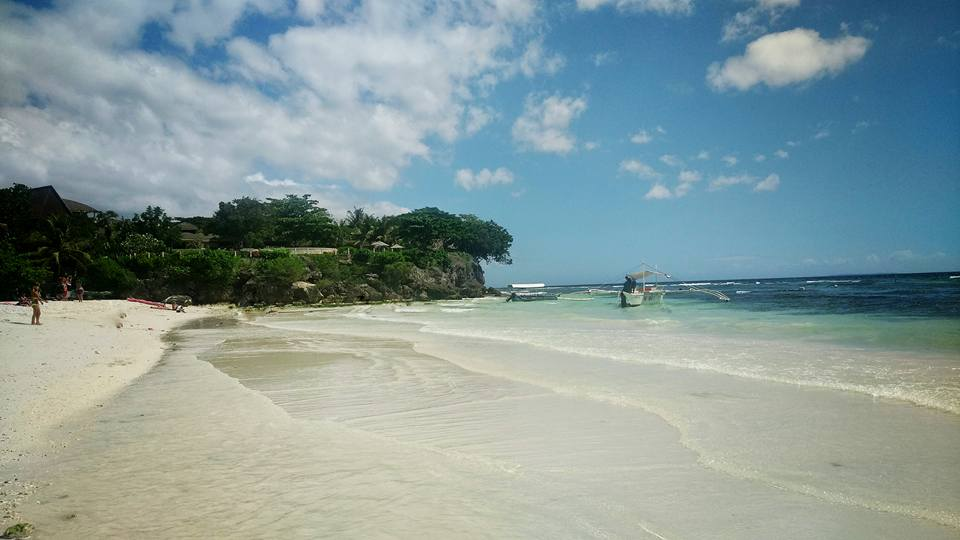 Travelling in Philippines