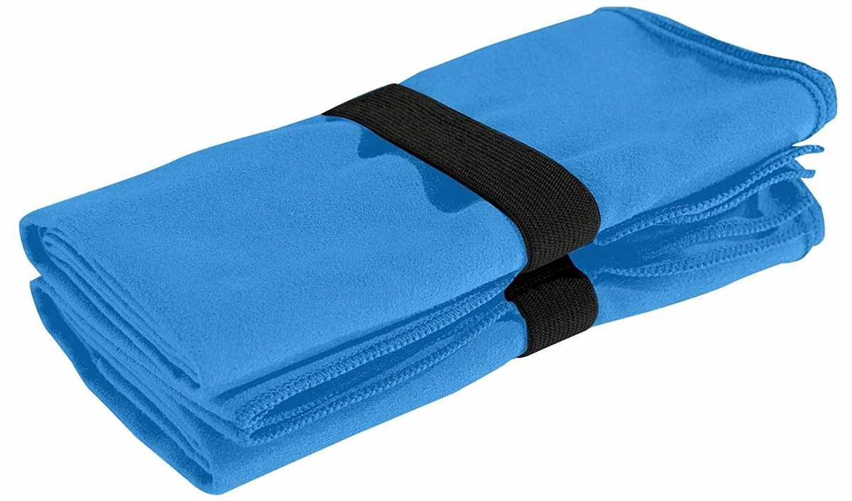 TriDri® Mens Lightweight Supersoft Microfibre Quick Dry Fitness Towel