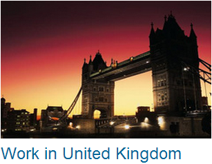 United Kingdom Work