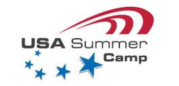 USA Summer Camp Logo