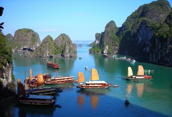 TEFL Courses in Vietnam