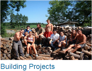 Volunteer Abroad Building and Construction Projects