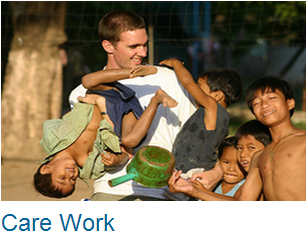 Volunteer Abroad - Care Work