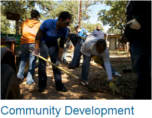 Volunteer Abroad Community Development