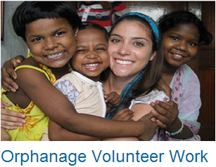 Volunteer Abroad Orphanages