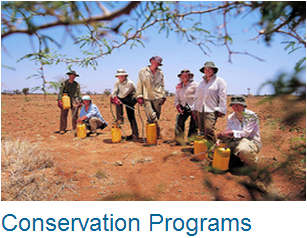 Volunteer Abroad Conservation Projects