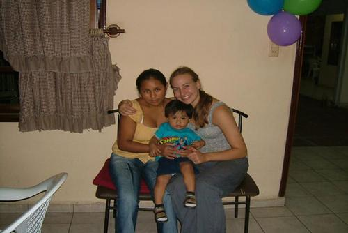 Childcare Volunteer Programs Bolivia