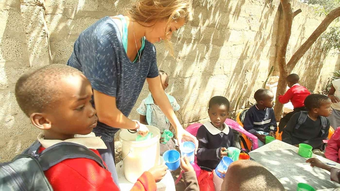 Volunteer Orphanages Tanzania