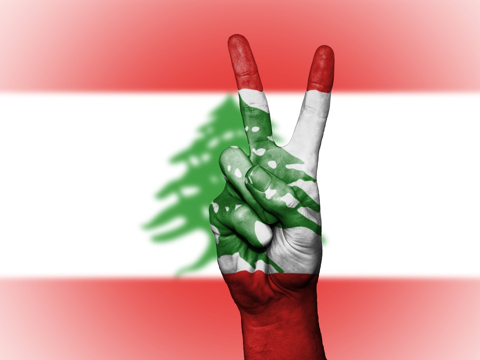 Volunteer in Lebanon