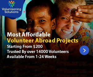 Volunteer Abroad with Volunteering Solutions